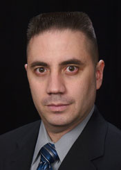 Eric Bernstein - School of Dental Medicine