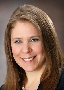 Michelle Judge