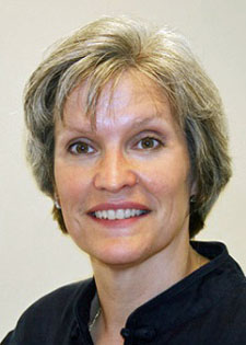 Paula McCauley