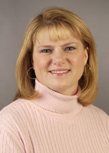 Susan Gregoire